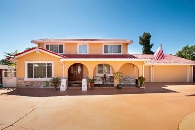 455 Fleming Avenue, San Jose, CA 95127 - MLS#: 52166277