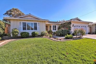 3366 Mira Vista Circle, San Jose, CA 95132 - MLS#: 52166278