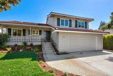 940 Erica Drive, Sunnyvale, CA 94086 - MLS#: 52166286