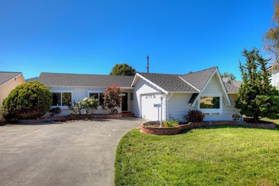 6832 Dartmoor Way, San Jose, CA 95129 - MLS#: 52166301