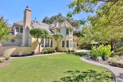 2240 Country Drive, Gilroy, CA 95020 - MLS#: 52166312
