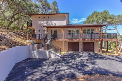 190 Calle De Los Agrinemsors, Carmel Valley, CA 93924 - MLS#: 52166314