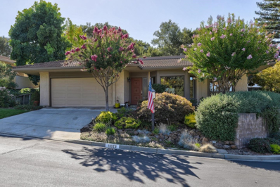 11023 Canyon Vista Drive, Cupertino, CA 95014 - MLS#: 52166320