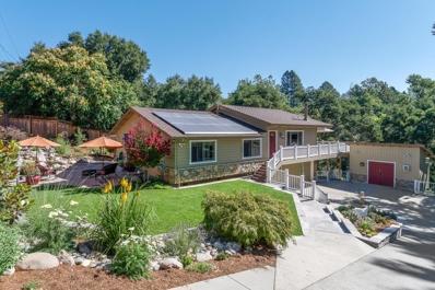 9340 Newell Creek Road, Ben Lomond, CA 95005 - MLS#: 52166321