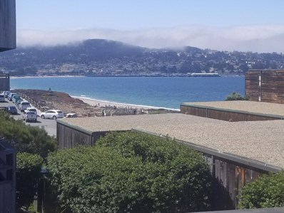 125 Surf Way UNIT 316, Monterey, CA 93940 - MLS#: 52166344