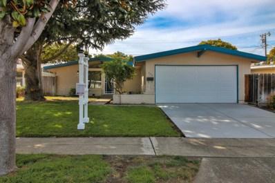 325 Hiddenlake Drive, Sunnyvale, CA 94089 - MLS#: 52166351