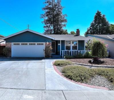 172 Wyandotte Drive, San Jose, CA 95123 - MLS#: 52166357