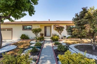 283 Dixon Road, Milpitas, CA 95035 - MLS#: 52166358