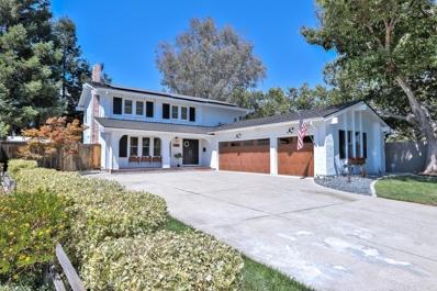 1757 Miriam Court, San Jose, CA 95124 - MLS#: 52166360
