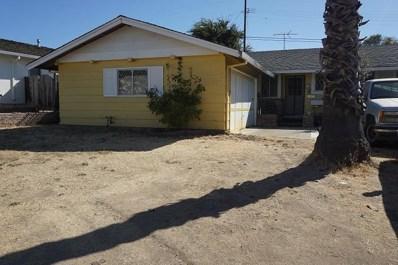 3927 Forestwood Drive, San Jose, CA 95121 - MLS#: 52166369