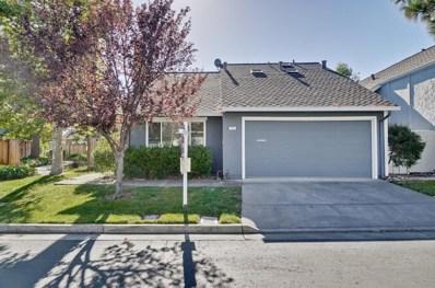 226 Elm Wood Court, Los Gatos, CA 95032 - MLS#: 52166378