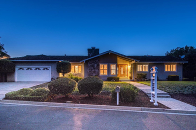 12743 Brookglen Court, Saratoga, CA 95070 - MLS#: 52166380