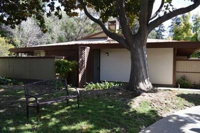 500 W Middlefield Road UNIT 155, Mountain View, CA 94043 - MLS#: 52166397