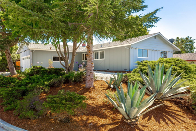516 Cabrillo Avenue, Santa Cruz, CA 95065 - MLS#: 52166409