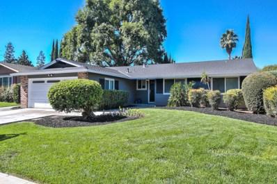 4131 Briarglen Drive, San Jose, CA 95118 - MLS#: 52166415