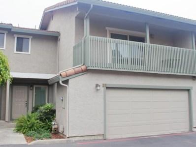 3575 Lehigh Drive UNIT 15, Santa Clara, CA 95051 - MLS#: 52166427
