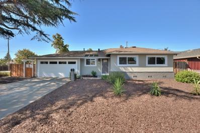 1847 Rochelle Drive, San Jose, CA 95124 - MLS#: 52166437
