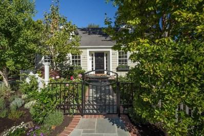 47 Hamilton Court, Palo Alto, CA 94301 - MLS#: 52166440