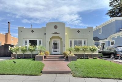 1130 Martin Avenue, San Jose, CA 95126 - MLS#: 52166443