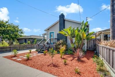 131 John Street, Santa Cruz, CA 95060 - MLS#: 52166448