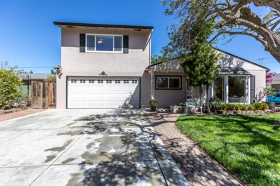 1352 Todd Street, Mountain View, CA 94040 - MLS#: 52166452