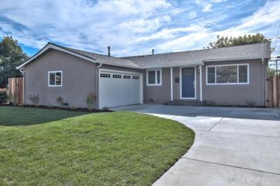 391 Stulman Drive, Milpitas, CA 95035 - MLS#: 52166455