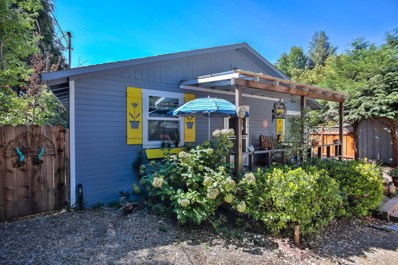 170 Railroad Avenue, Ben Lomond, CA 95005 - MLS#: 52166461