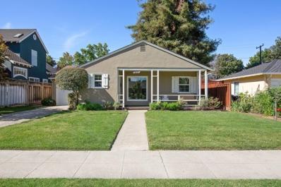 1853 Arbor Drive, San Jose, CA 95125 - MLS#: 52166470