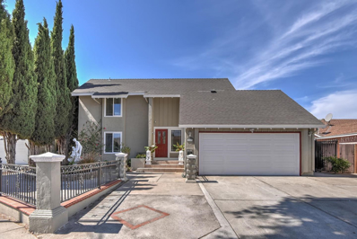 1287 Sierra Court, San Jose, CA 95132 - MLS#: 52166471