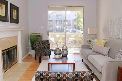 250 Santa Fe Terrace UNIT 114, Sunnyvale, CA 94085 - MLS#: 52166478
