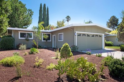 435 Dell Avenue, Mountain View, CA 94043 - MLS#: 52166479