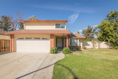 2805 Danwood Court, San Jose, CA 95148 - MLS#: 52166507