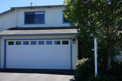 2327 17th Avenue, Santa Cruz, CA 95062 - MLS#: 52166510