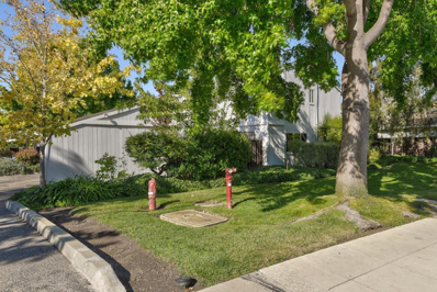 1920 Rock Street UNIT 1, Mountain View, CA 94043 - MLS#: 52166519