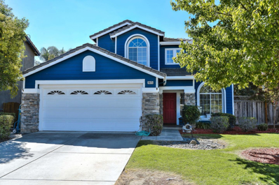 9075 Spencer Court, Gilroy, CA 95020 - MLS#: 52166524