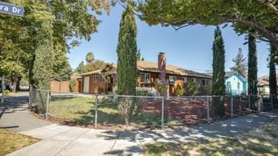 986 Diana Avenue, San Jose, CA 95116 - MLS#: 52166526