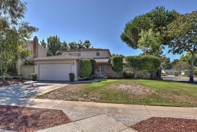 1019 Pilinut Court, Sunnyvale, CA 94087 - MLS#: 52166539