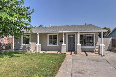 1234 Gainsville Avenue, San Jose, CA 95122 - MLS#: 52166560