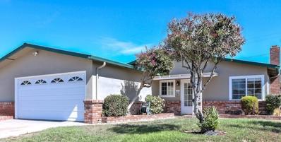 1460 Nichols Avenue, Salinas, CA 93906 - MLS#: 52166575