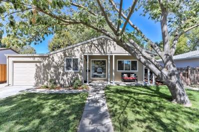 1459 Marcia Avenue, San Jose, CA 95125 - MLS#: 52166584