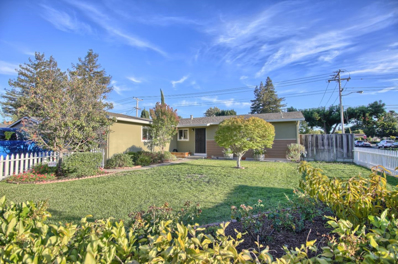 1120 Springfield Drive, Campbell, CA 95008 - MLS#: 52166587