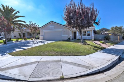 1801 Black Forest Drive, Hollister, CA 95023 - MLS#: 52166602