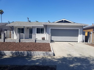 1663 Nickel Avenue, San Jose, CA 95121 - MLS#: 52166628