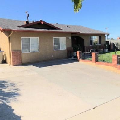 4667 Bolero Drive, San Jose, CA 95111 - MLS#: 52166646