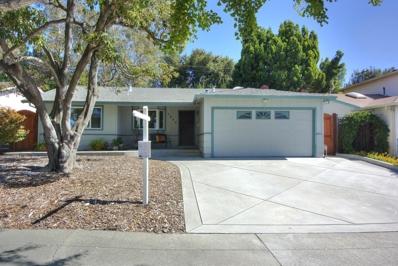1552 Diel Drive, Milpitas, CA 95035 - MLS#: 52166647