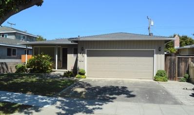 929 Amador Avenue, Sunnyvale, CA 94085 - MLS#: 52166652