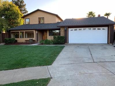 6755 Stephan Court, Gilroy, CA 95020 - MLS#: 52166654