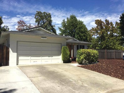 1015 Lancer Drive, San Jose, CA 95129 - MLS#: 52166667