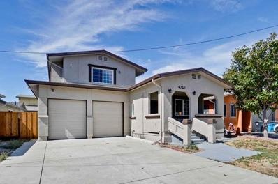 1605 Chestnut Street, Santa Clara, CA 95054 - MLS#: 52166708