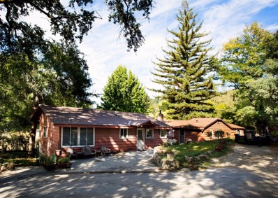 8240 E Zayante Road, Felton, CA 95018 - MLS#: 52166715